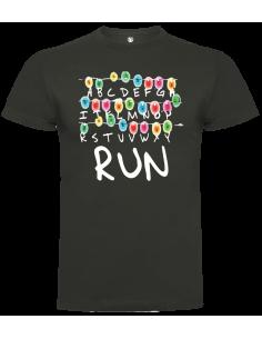 Camiseta Stanger Things unisex