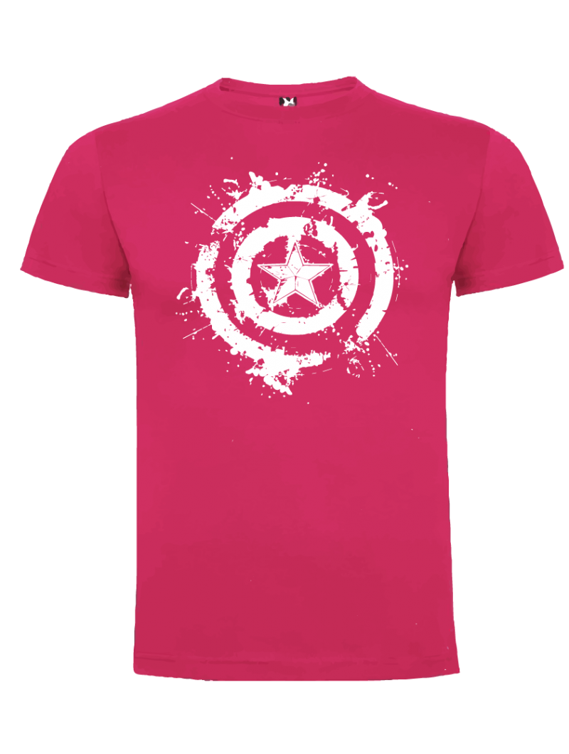 Camiseta Freedom Rising niño