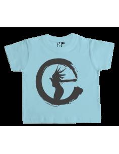 Camiseta Laura bebé