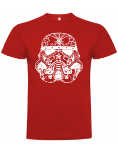 Camiseta skull trooper unisex