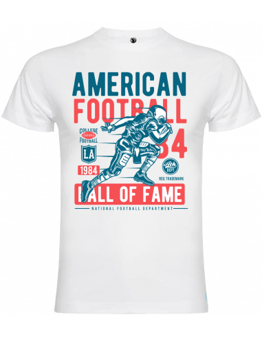 Camiseta American Football unisex