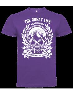 Camiseta Axe unisex