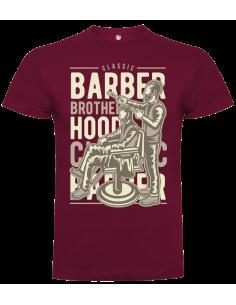 Camiseta Classic Barber unisex