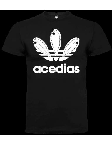 Camiseta Acedias unisex