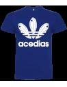 Camiseta Acedias niño
