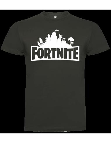 Camiseta Fortnite unisex