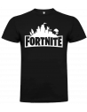 Camiseta Fortnite unisex