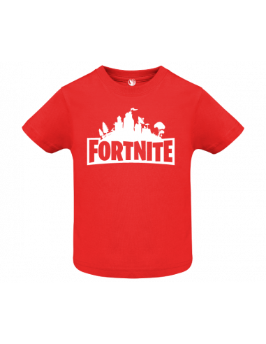 Camiseta Fortnite bebé