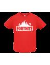 Camiseta Fortnite bebé