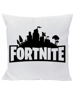 Cojín Fortnite