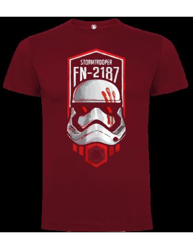 Camiseta Fn 2187 unisex