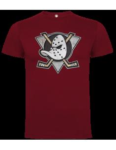 Camiseta Hockey Ducks unisex