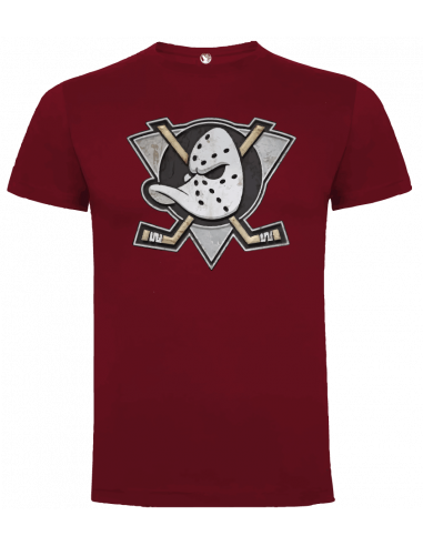Camiseta Hockey Ducks unisex