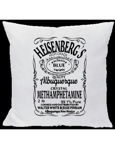 Cojín Heisenbergs