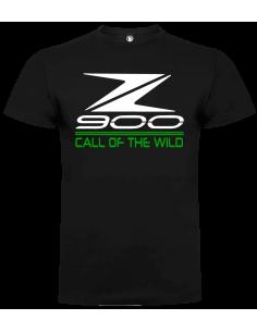 Camiseta Z900 unisex