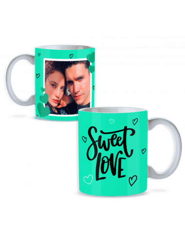 Taza amor Sweet Love