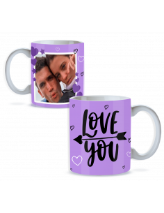 Taza amor Sweet Love 2