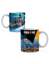 Taza game Free Fire