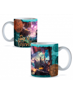 Taza game Sea of Thieve