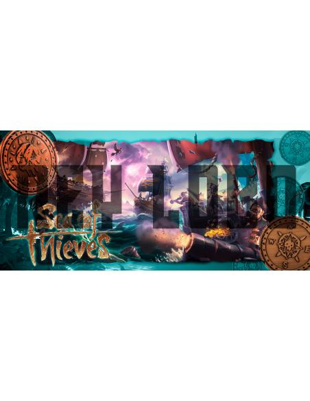 Taza game Sea of Thieve