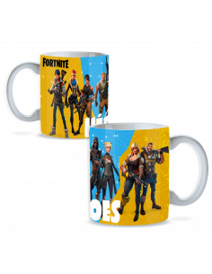Taza game Fortnite 1
