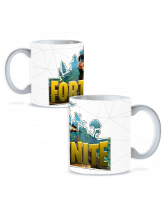 Taza game Fortnite 2