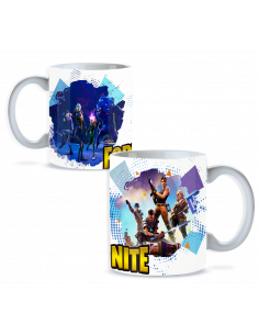 Taza game Fortnite 3
