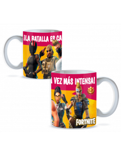 Taza game Fortnite 4