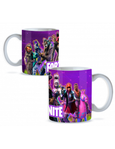Taza game Fortnite 6