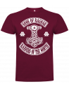 Camiseta Sons of Ragnar raiders