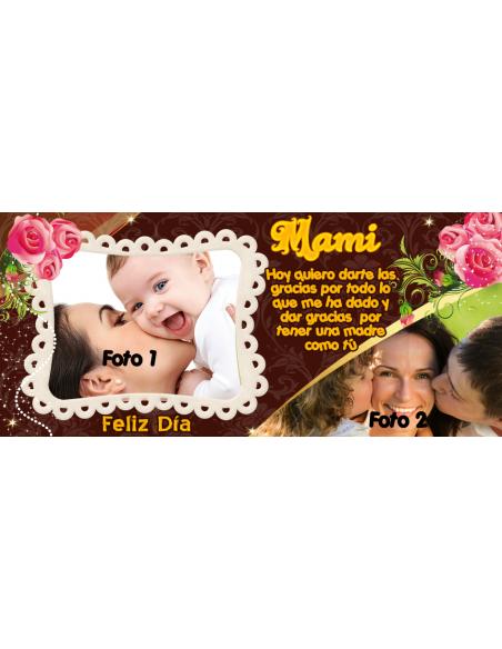 Taza Personalizada día de la madre 24
