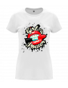 Camiseta GIRL POWER - LABIOS