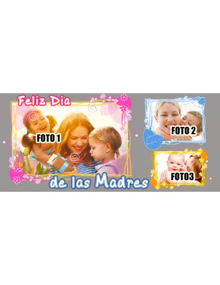 Taza Personalizada día de la madre 37