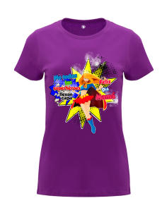 Camiseta Super Madre