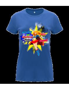 Camiseta Super Madre