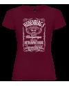 Camiseta Heisenbergs mujer