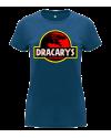 Camiseta Dakaris mujer