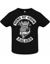 Camiseta Sons of Odin Bebe
