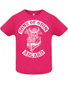 Camiseta Sons of Odin Bebe