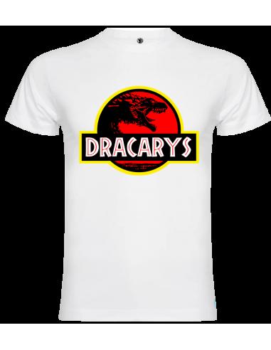 Camiseta Dracarys Niño