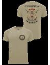 Camiseta 2ª Compañía Infantería de Marina
