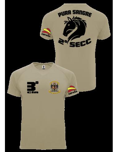 Camiseta 3ª Compañía Infantería de Marina
