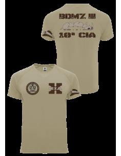 Camiseta 10ª Compañía Infantería de Marina