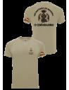 Camiseta 12ª Compañía Infantería de Marina