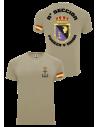 Camiseta Albacete Fuster Infateria de Marina