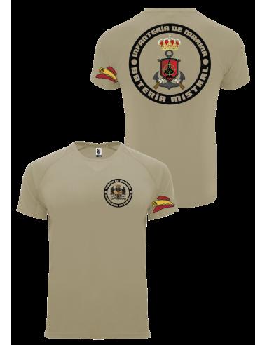 Camiseta Mistral Infantería de Marina