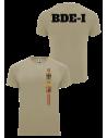 Camiseta BDE-I infantería de Marina