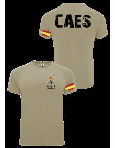 Camiseta CAES Infantería de Marina