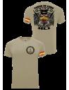 Camiseta personalizada curso de Cabo Cabo Infantería de Marina