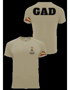 Camiseta GAD Infantería de Marina